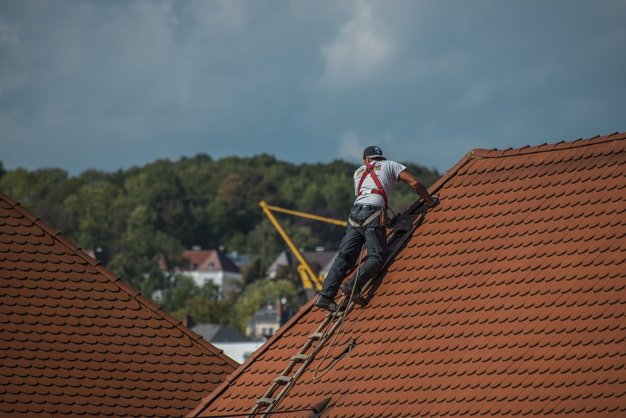 roofing repairs and roofing services