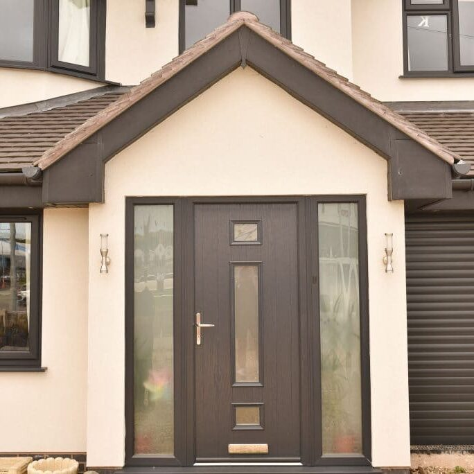 Door fitting and door fitters
